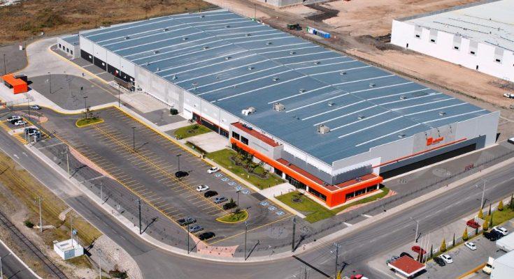 Mitchell Plastics to invest US$22 million in Queretaro