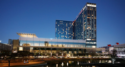 Texas hotel industry is getting hit hard by coronavirus pandemic