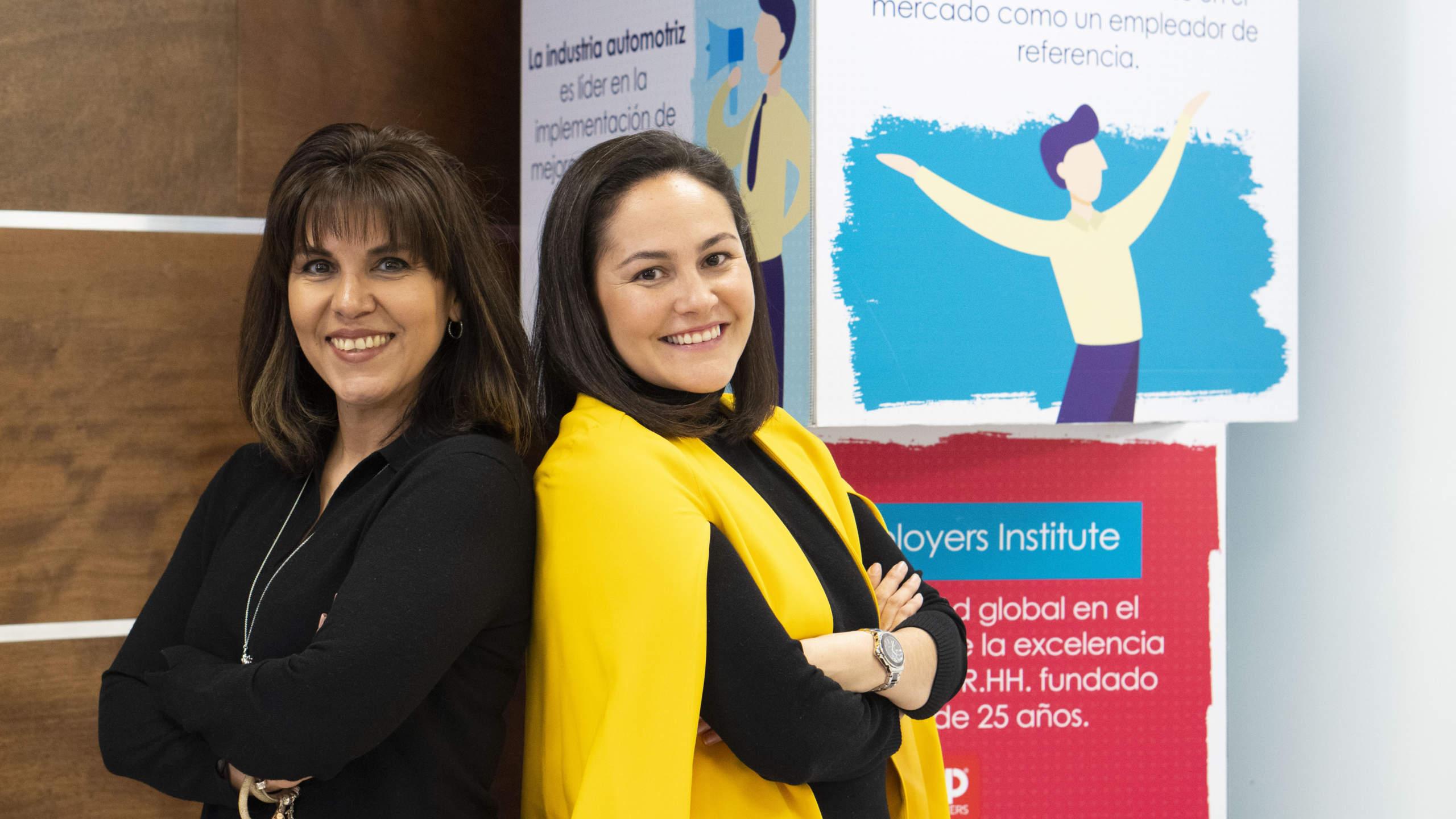Faurecia Mexico promotes female talent