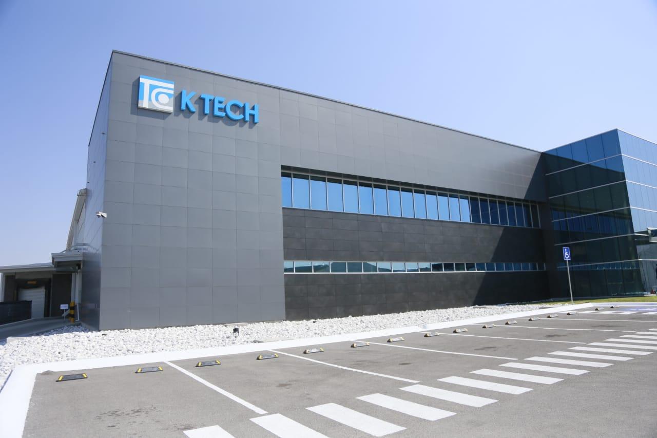 K Tech Mexico invests US$20 million in Guanajuato