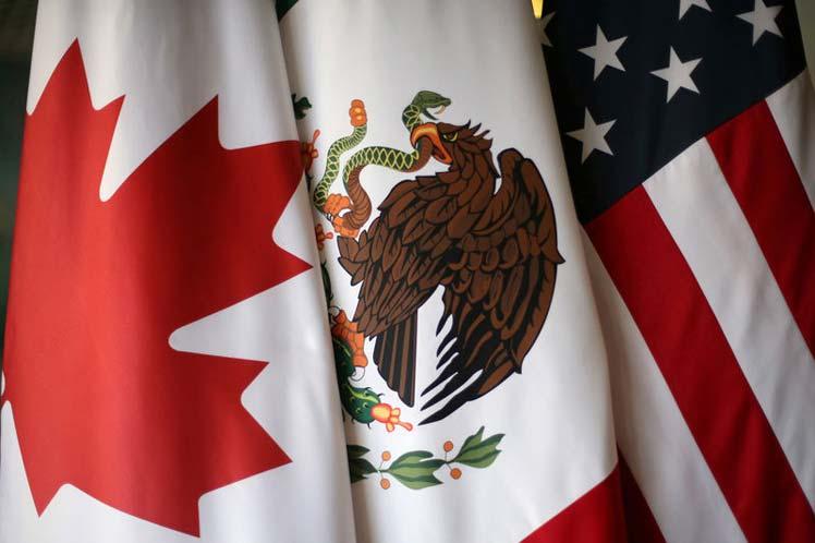 Canada's Senate approves USMCA trade deal