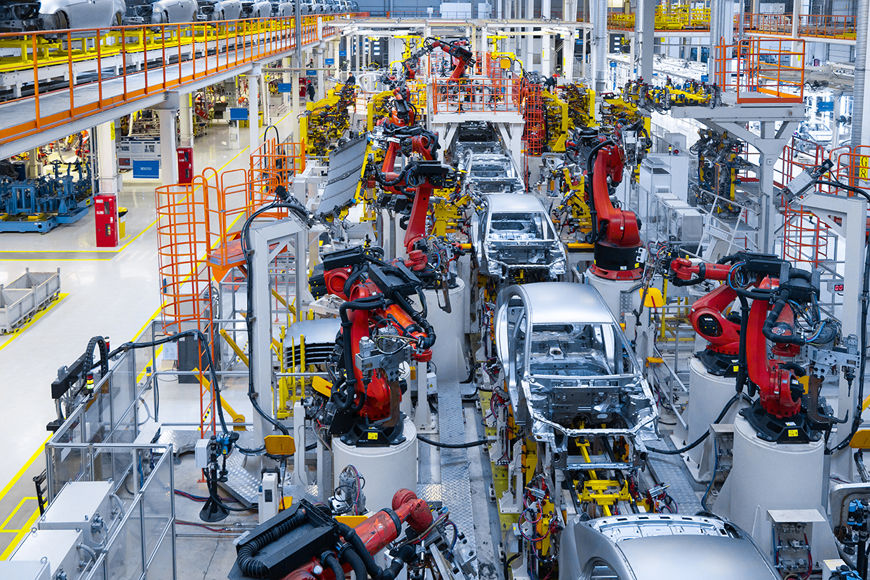 Coahuila will be benefited by the reactivation of the U.S. automotive industry