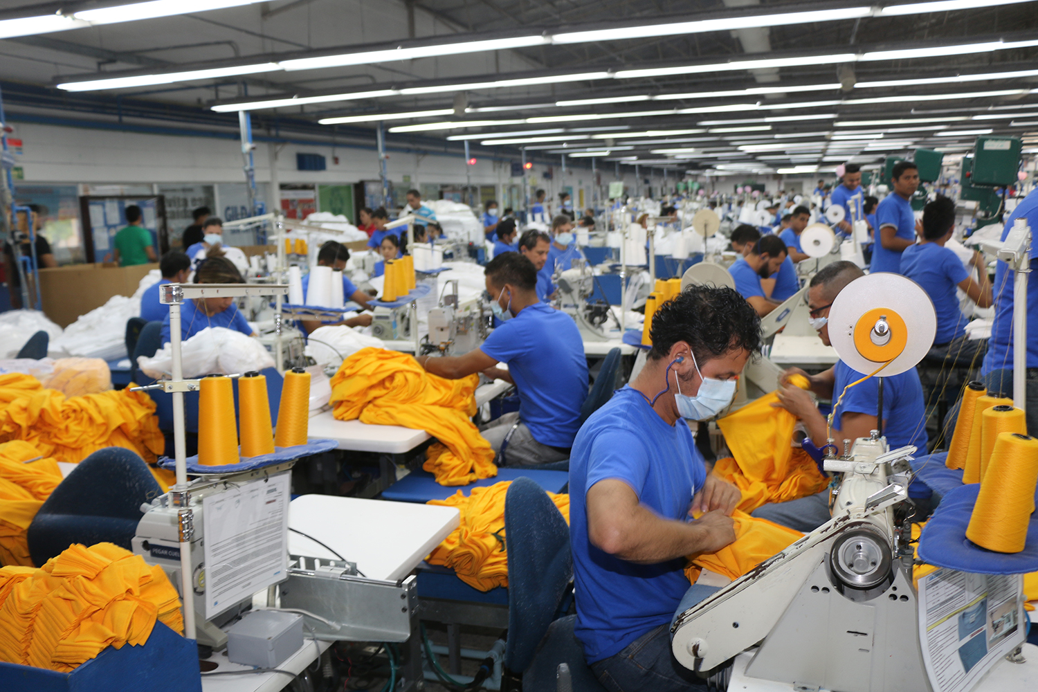 Suppliers could lose US$55 million due to work stoppages