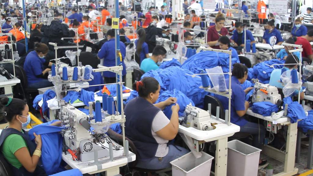 Around 12,000 jobs are at risk in Juárez