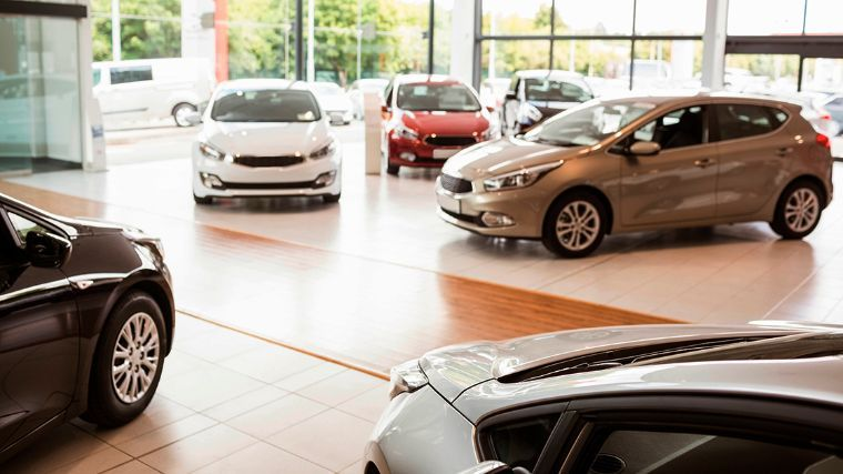 New car sales drop in Chihuahua