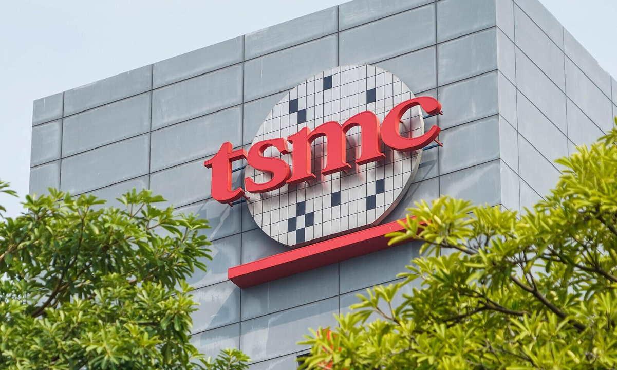 TSMC to build chip plant in Arizona - MEXICONOW