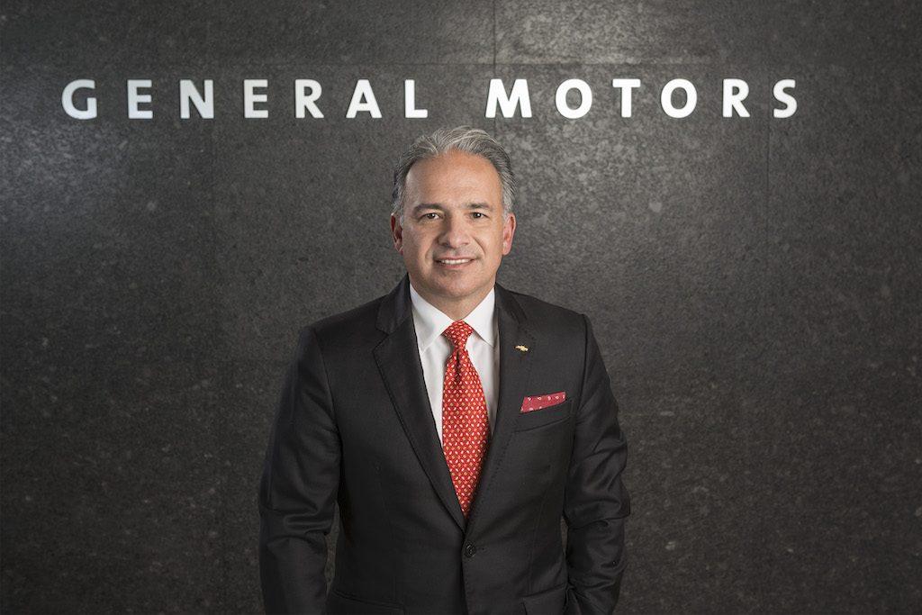 General Motors de Mexico restarts operations in Silao and Ramos Arizpe