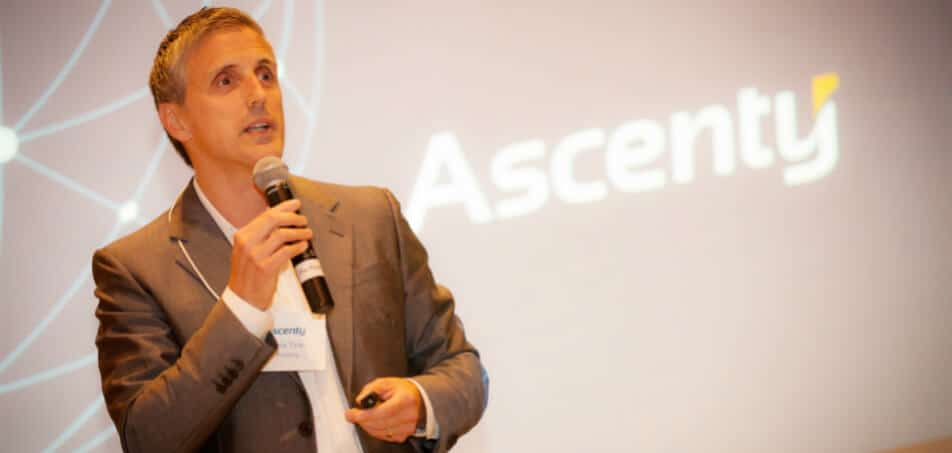 Ascenty to invest US$350 million in México