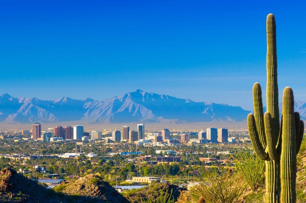Arizona Treasury Office distributed US$559 million in investment earnings