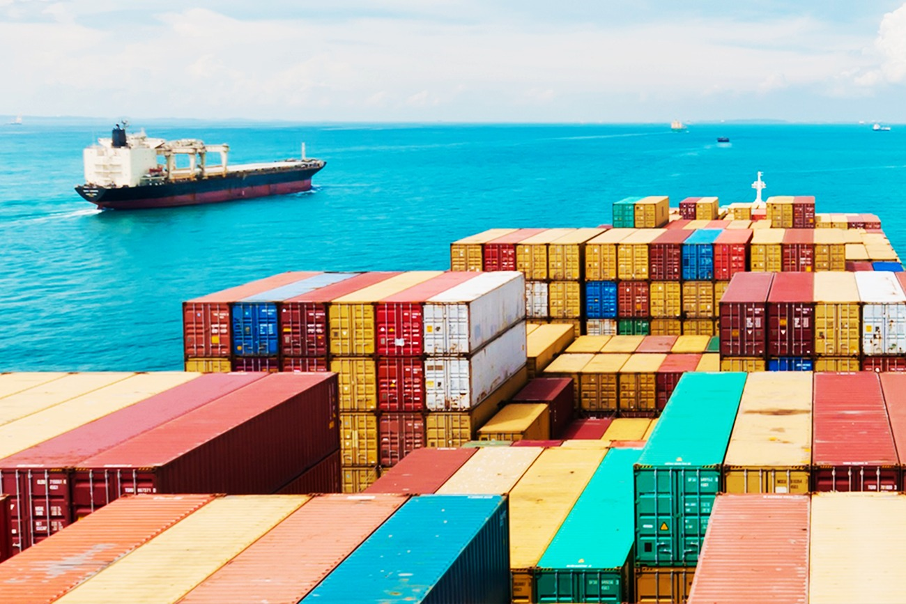 Mexican exports dropped 12.8% in June