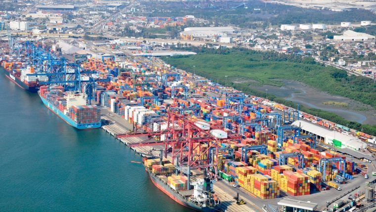 Mexican exports increase 75.6% during June
