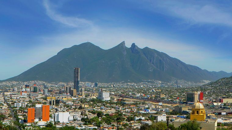 Nuevo Leon excels in employment and added value
