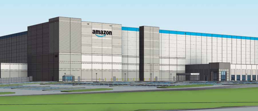 Amazon to Open a Fulfillment  Center in El Paso