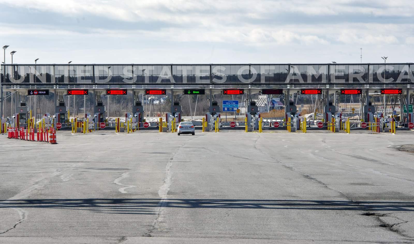 Border closure to be extended until September: Marcelo Ebrard