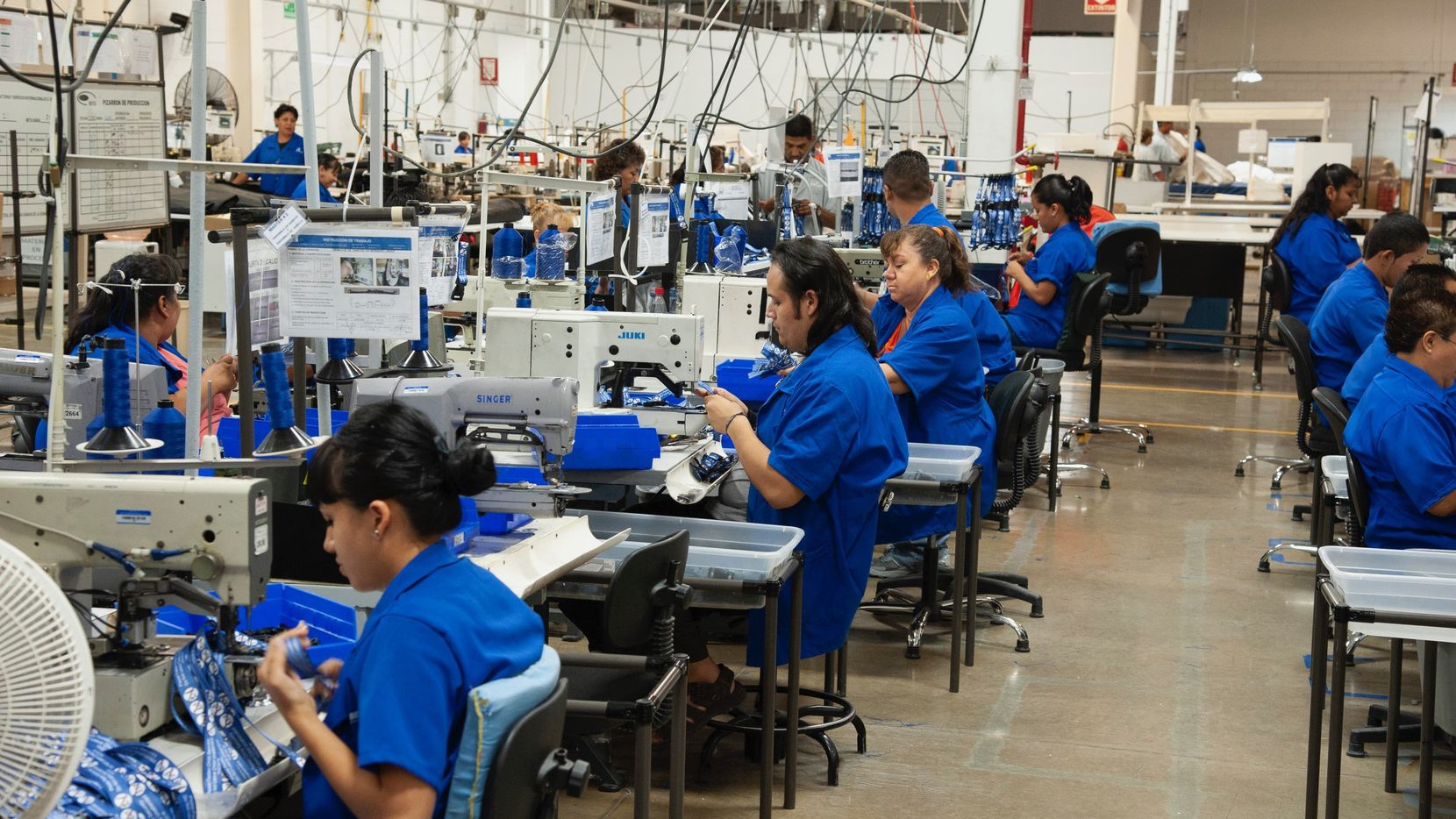 Chihuahua created 13,960 formal jobs in July