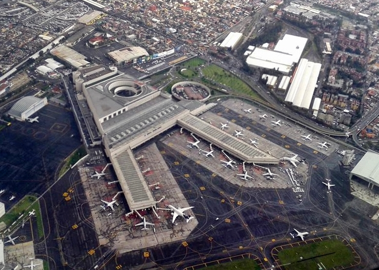 Mexico leads recovery of airline industry in Latin America