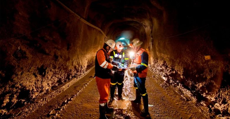 Mining and metallurgical production register 1.5% increase in Mexico