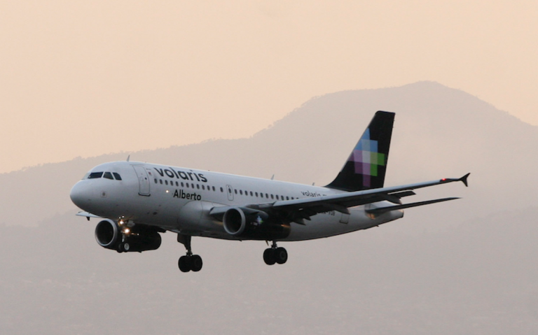 Volaris and GAP, the strongest air transport companies during the pandemic