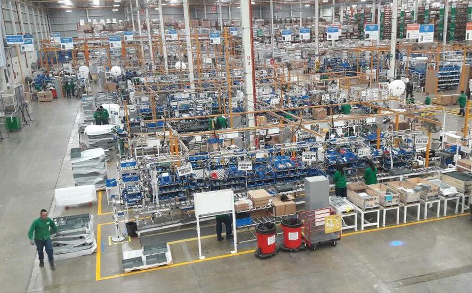 Schneider Electric to invest US$5.7 million in Tijuana