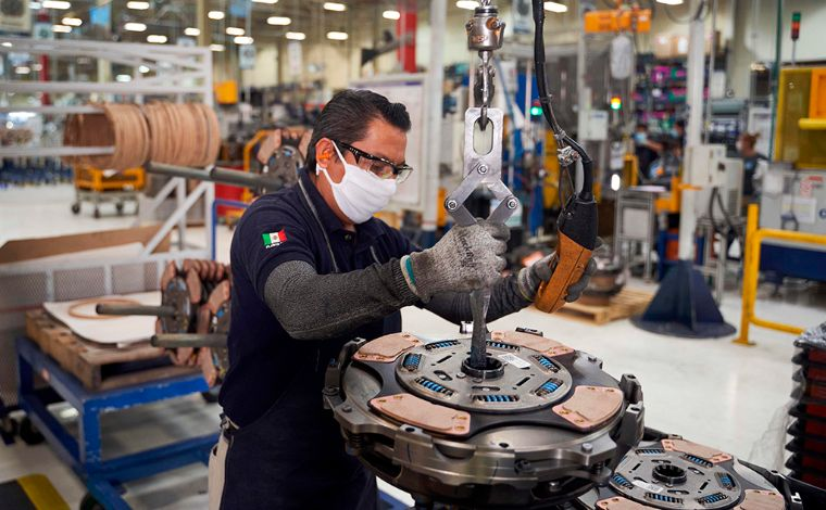 Auto parts production could amount to US$76 billion in 2020: INA
