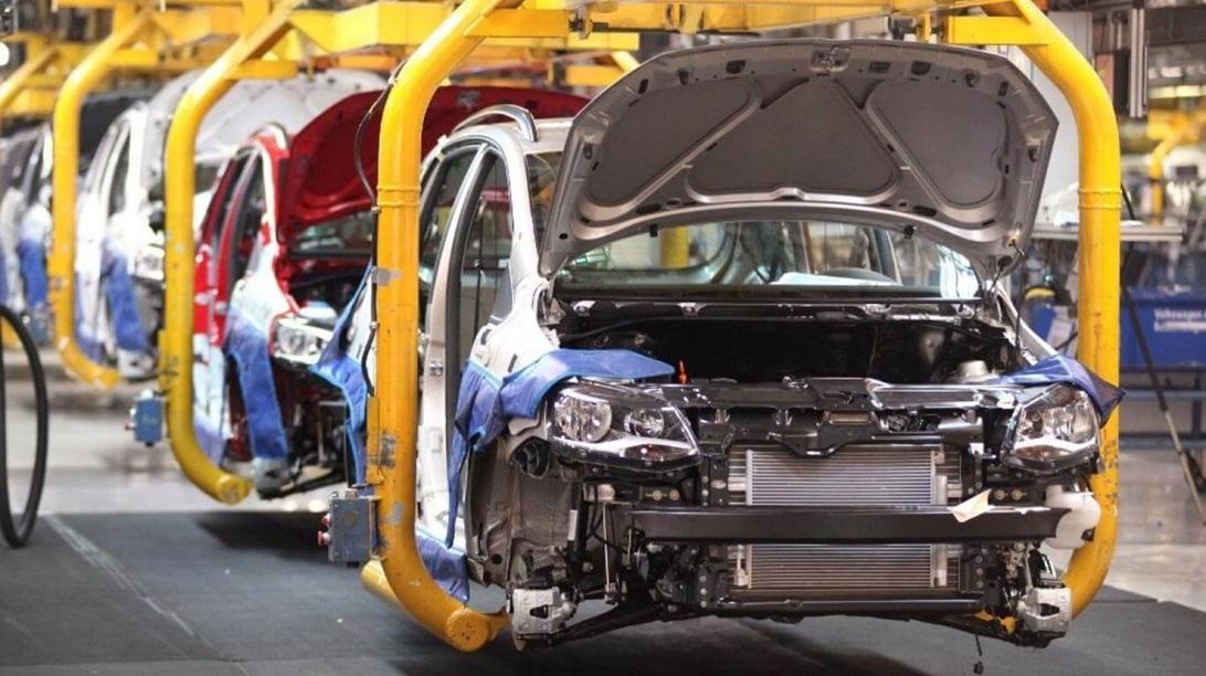 Guanajuato's automotive industry grows 27% despite the pandemic
