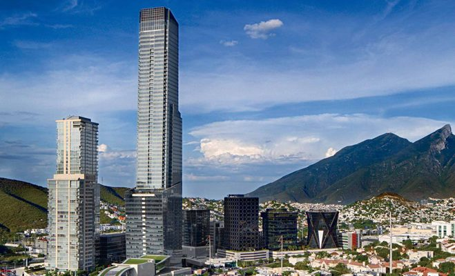 Chinese investment keeps arriving in Monterrey