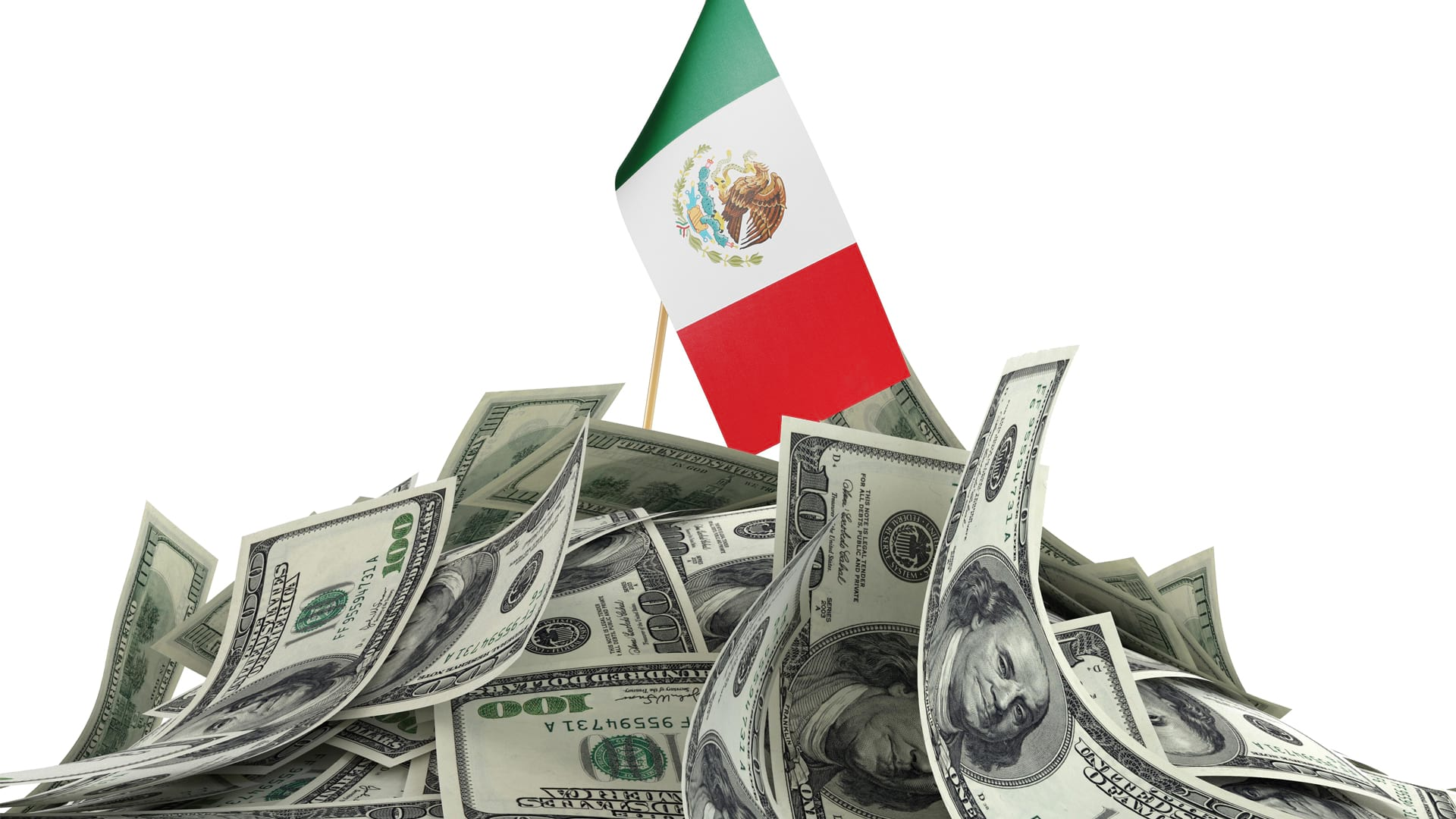 U.S. Economy is Mexico's Lifeline