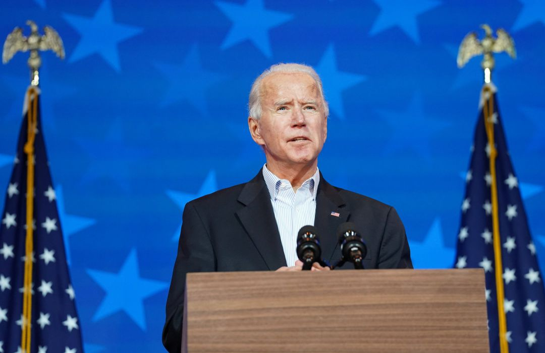 Analysts foresee greater certainty for Mexico after Joe Biden's victory