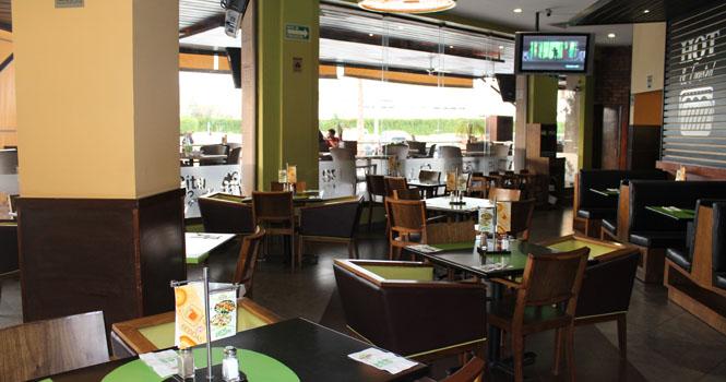 Super Salads expands its presence in Nuevo Leon
