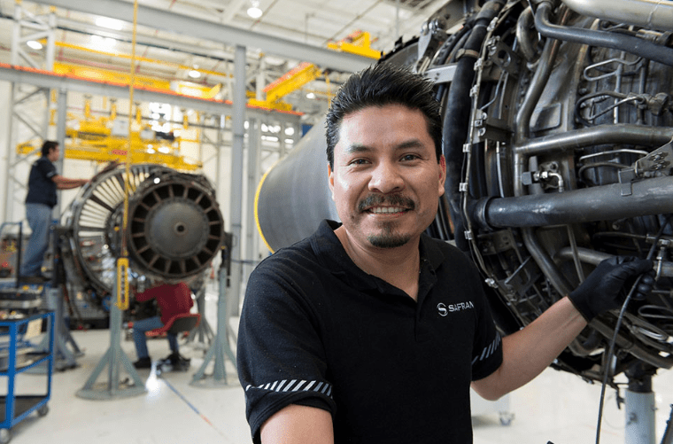 A recovery for the Mexican aerospace industry is still far away
