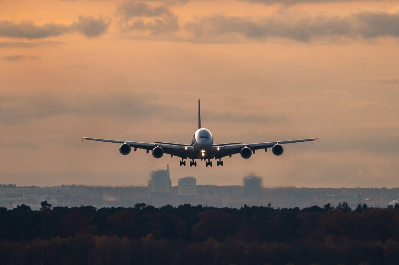 A third of Mexican pilots could be unemployed