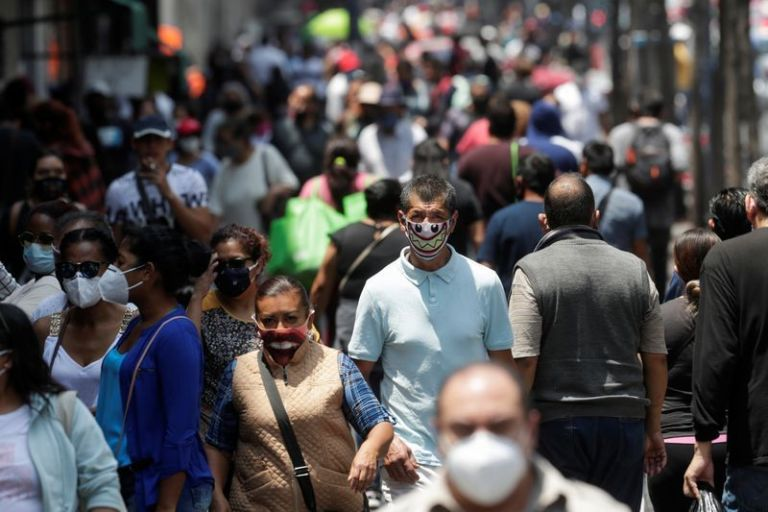 COVID-19 outbreak would cause structural damage to Mexico's economy: Banxico