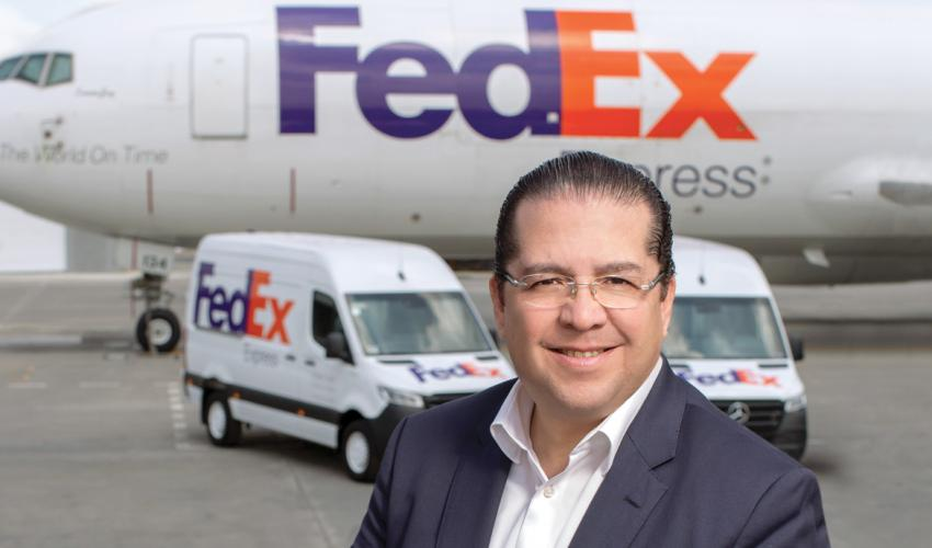 Fedex to invest US$25.8 million in Mexico