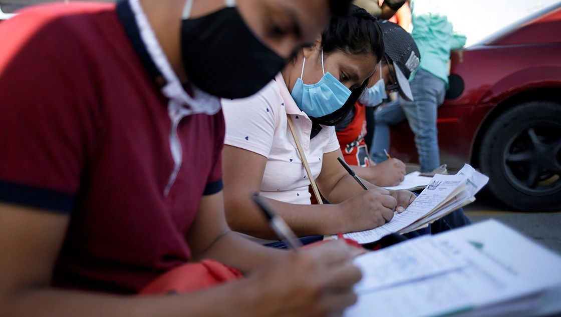 Mexico recovers more than 200,000 new jobs in October: IMSS