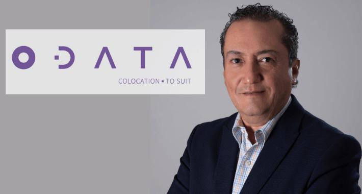 ODATA to invest US$100 million in Querétaro