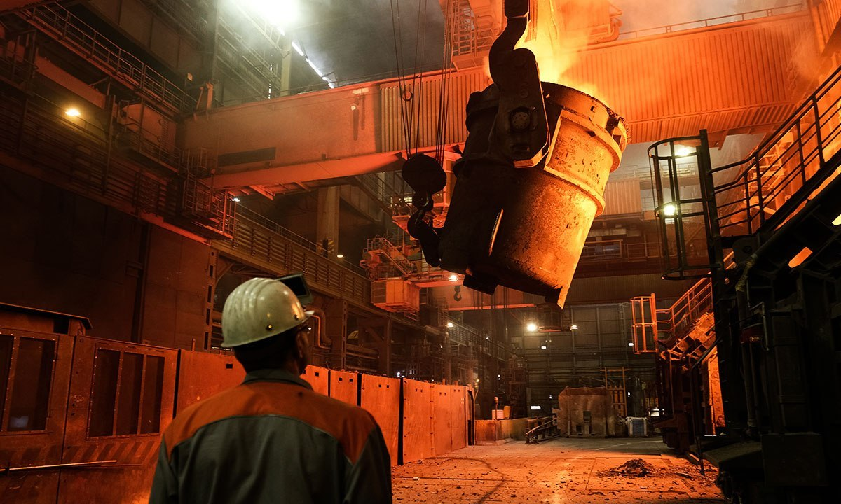 Mexico will be excluded from the imposition of tariffs on steel exports