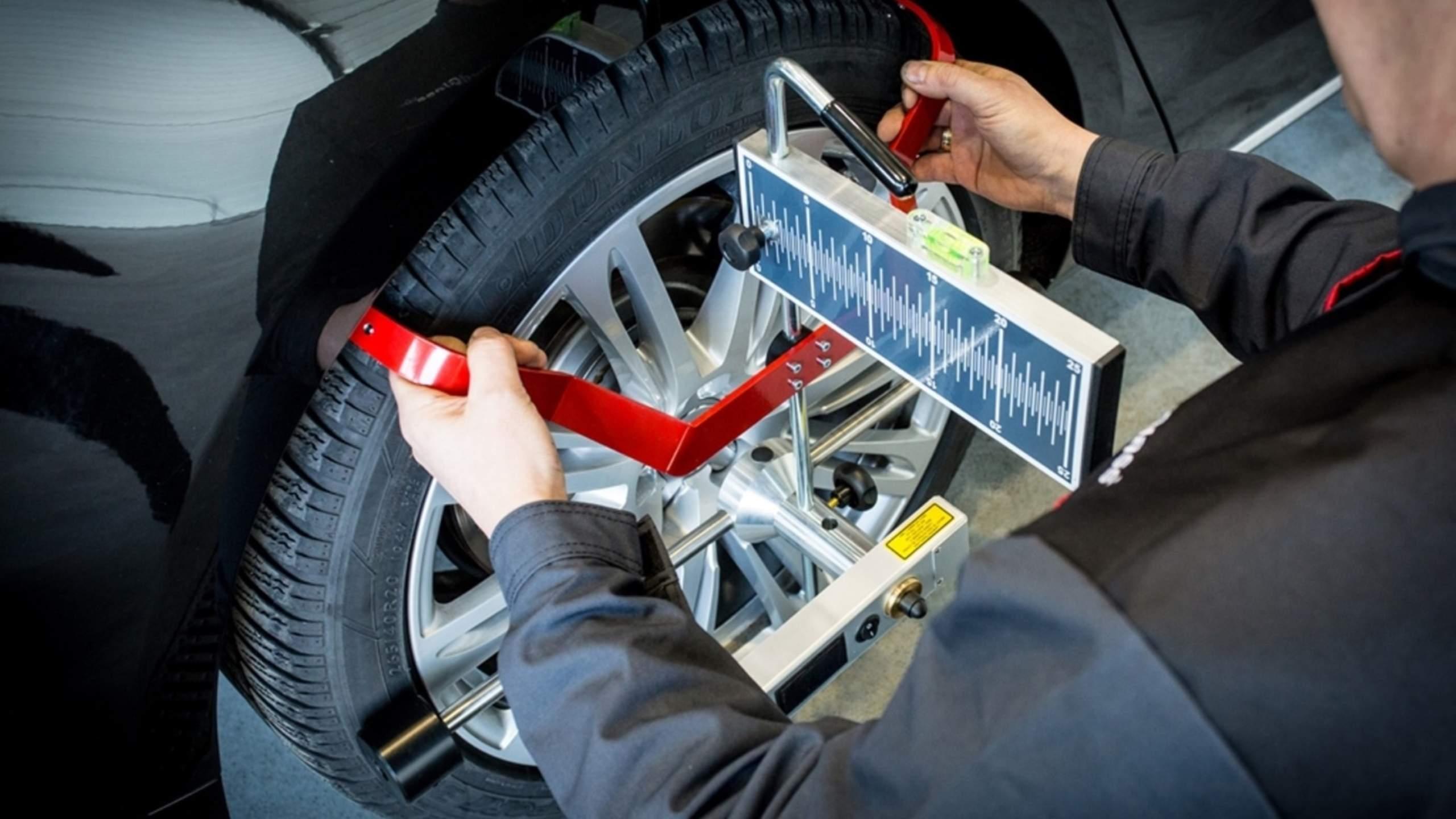 Juárez implements the ADAS system in automotive production