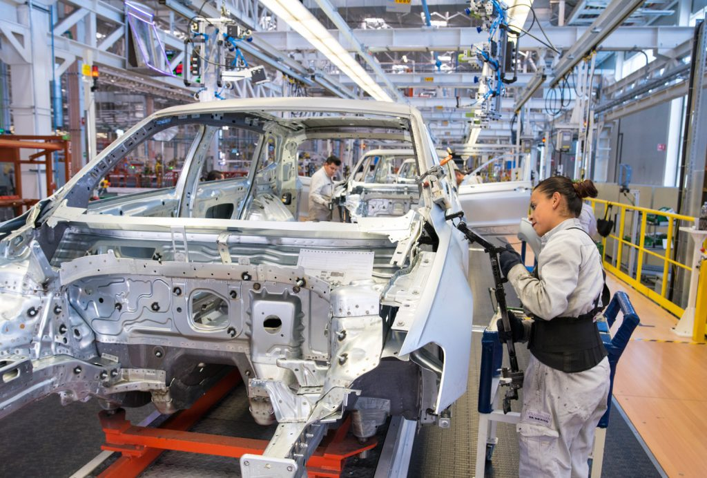 Puebla will support automotive MSMEs to increase their production capacity