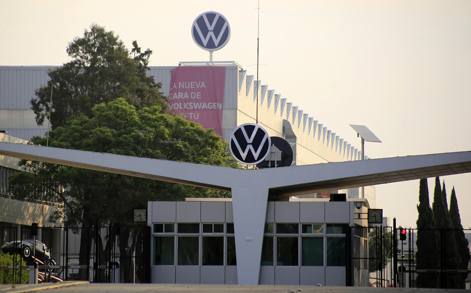 VW ranked third place in the Mexican market at the end of 2020