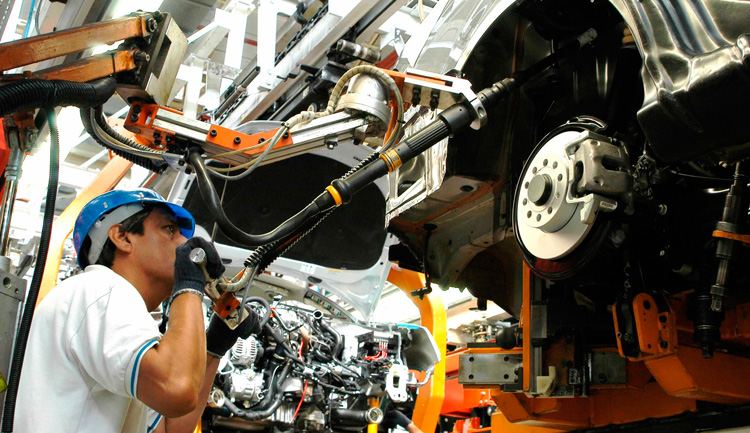 Mexican auto parts' industry strengthens: INA