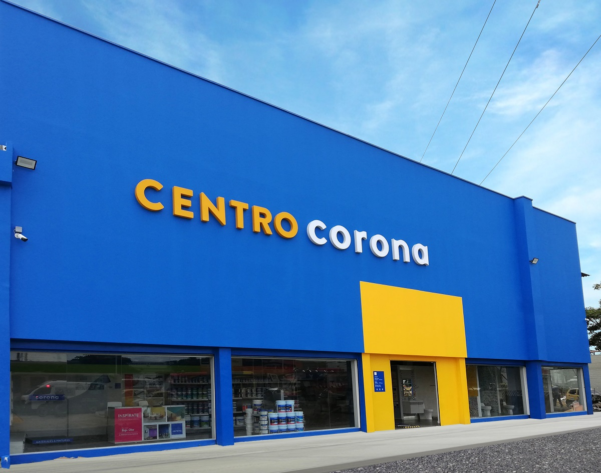 Corona acquires toilet plant in Ramos Arizpe