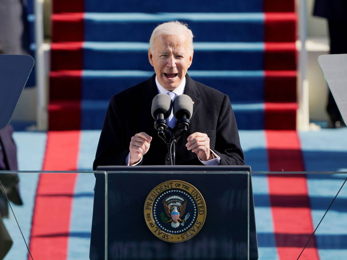 Biden's arrival could bring greater investments to Mexico