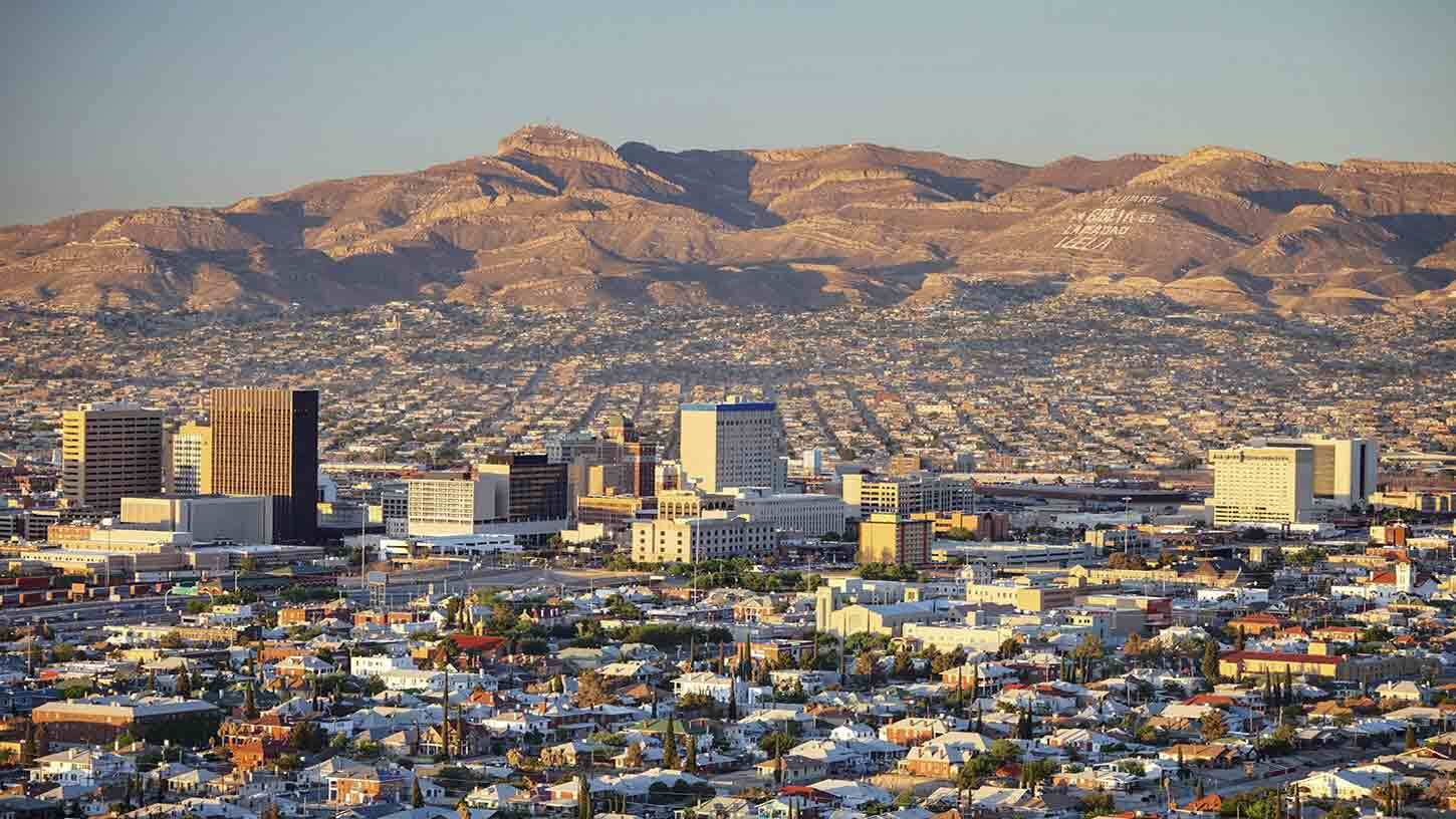 Juárez closed 2020 with an inflation of 3.27%