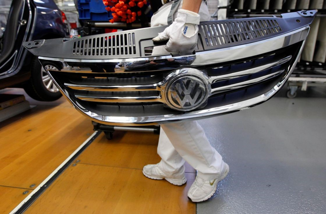 Volkswagen to adjust the Jetta production in Mexico