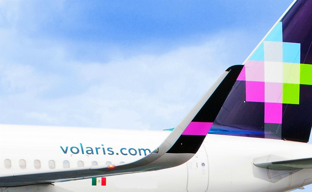 Despite fourth-quarter profit, Volaris loses US$215 million