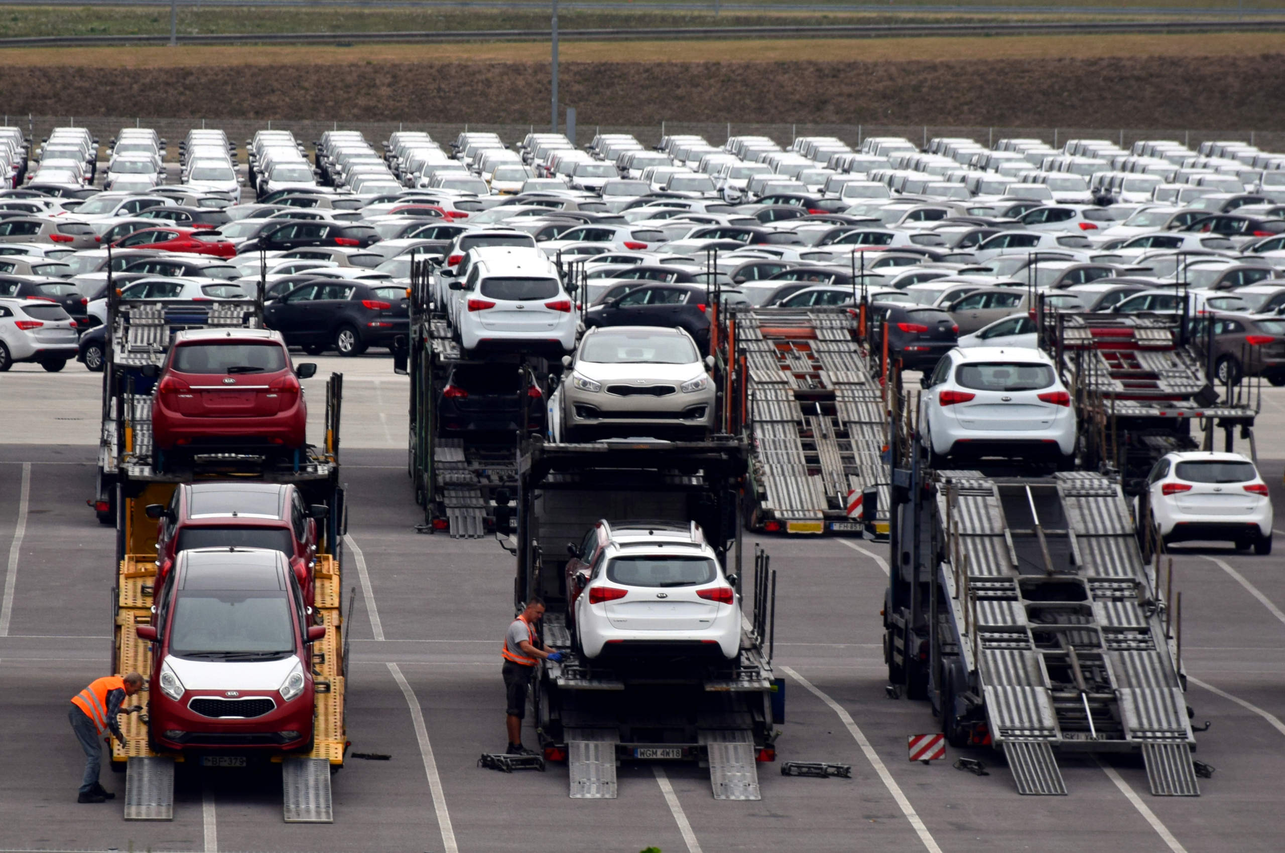 The automotive sector needs to look at other markets, specialist says