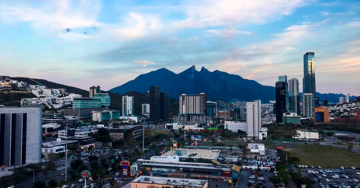 Nuevo León ranks third in contribution to the national GDP