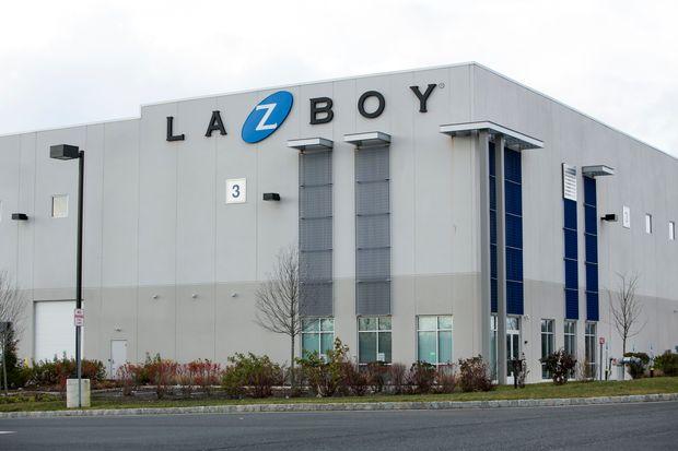 LaZboy settles in Sonora