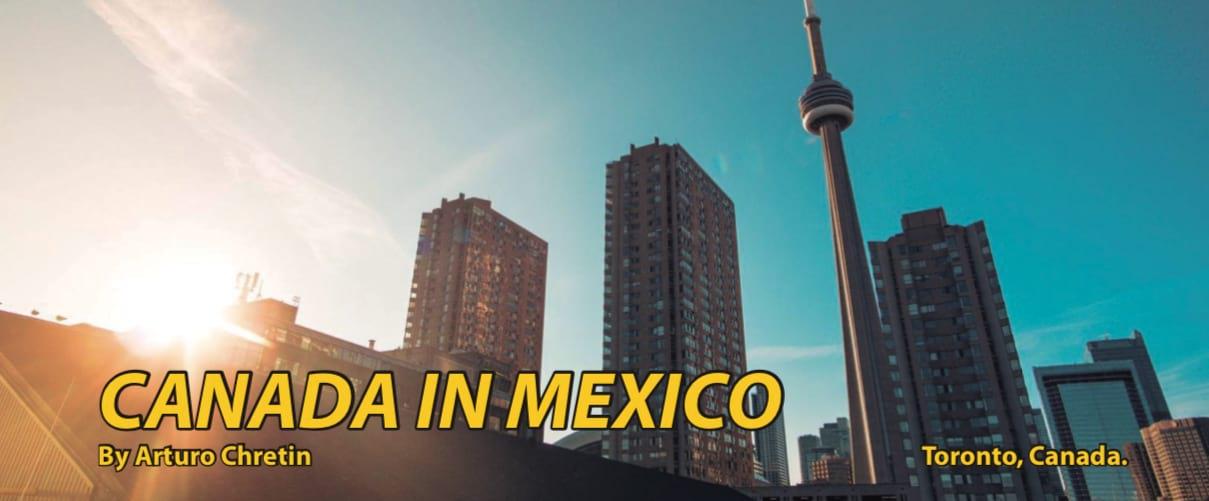 Canada in Mexico