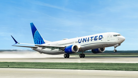 United orders 25 Boeing 737 MAX and benefits Mexican supply chain